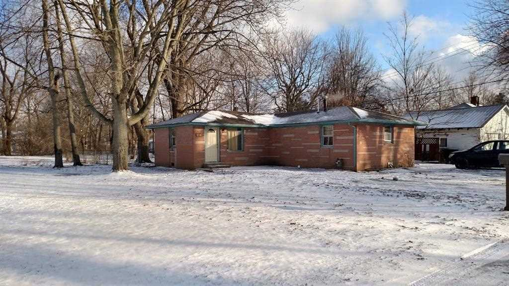 416 Alhambra Drive Anderson, IN 46012 | MLS 21540208 Photo 1