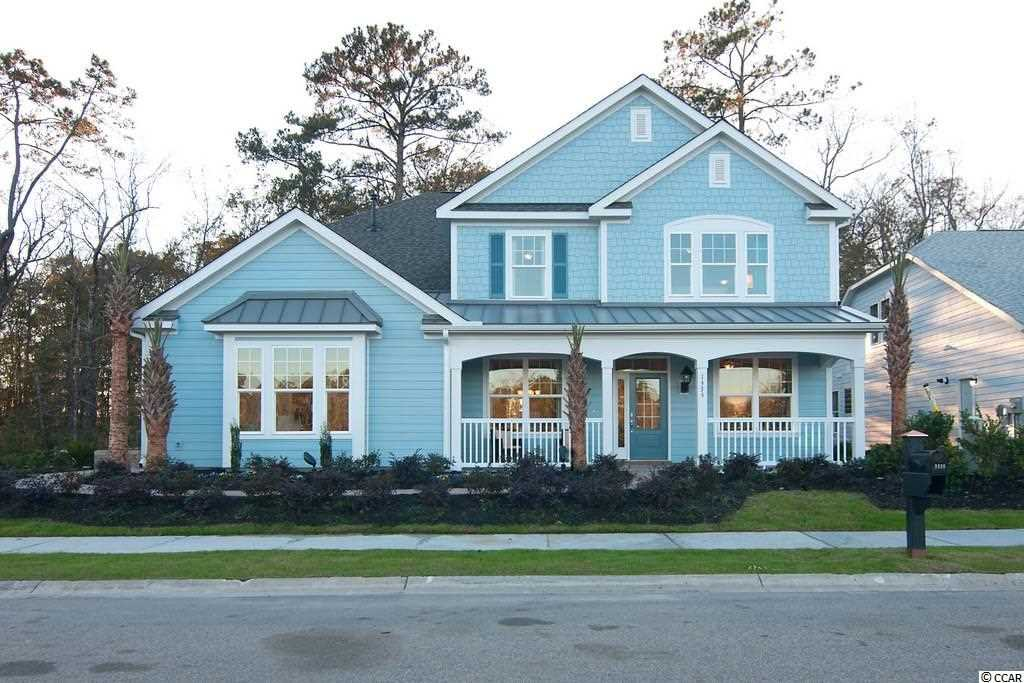 1535 Thornbury Dr. Myrtle Beach, SC 29577 | MLS 1800807 Photo 1