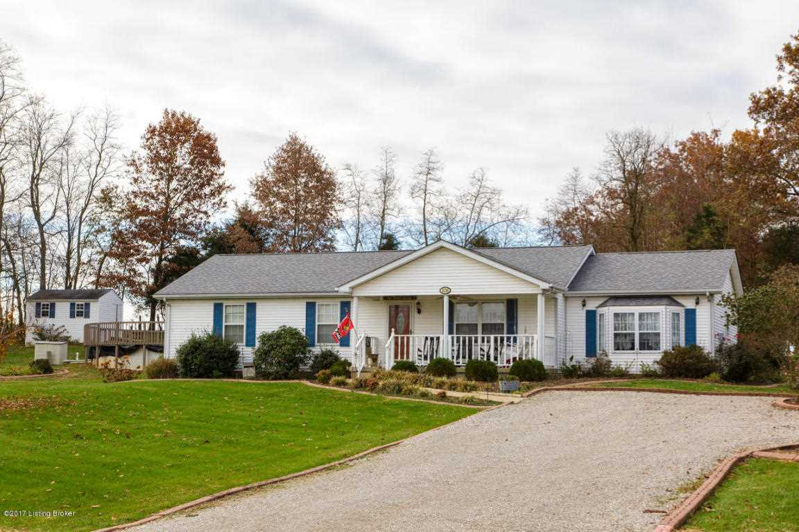106 Cordie Ct Ekron KY in Meade County - MLS# 1490710 | Real Estate Listings For Sale |Search MLS|Homes|Condos|Farms Photo 1