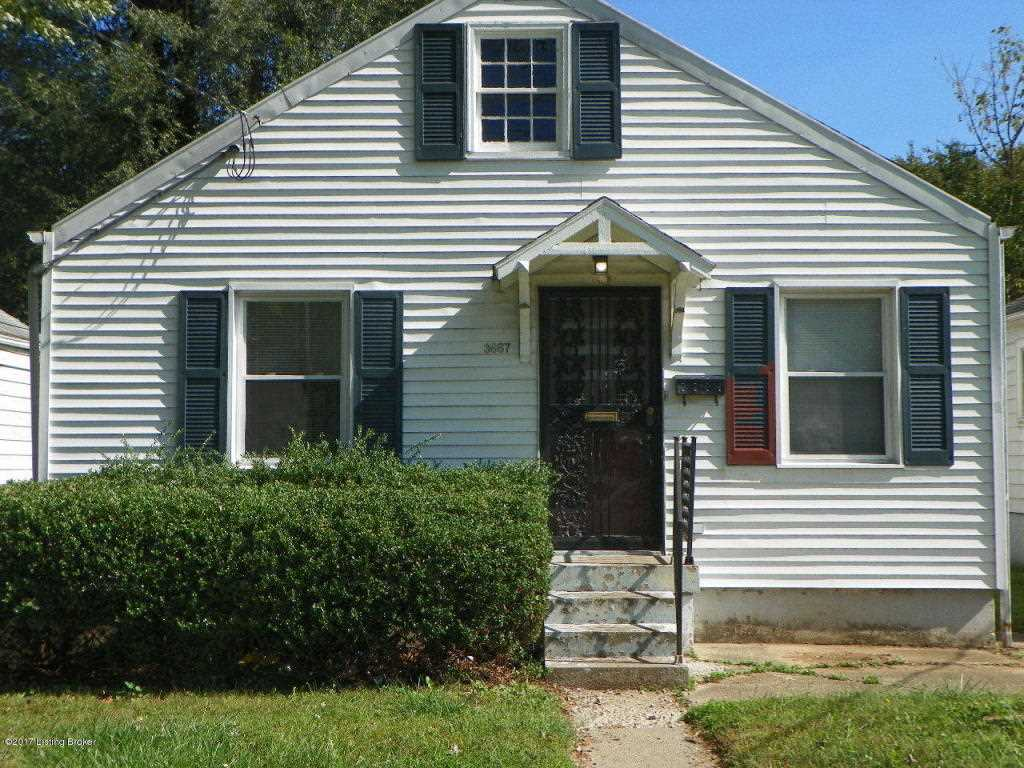 3667 powell ave louisville ky 40215 mls 1488560 for Powell homes