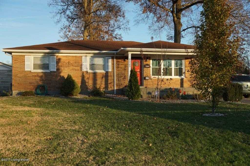 9005 Dorrance Dr Louisville KY in Jefferson County - MLS# 1491262 | Real Estate Listings For Sale |Search MLS|Homes|Condos|Farms Photo 1