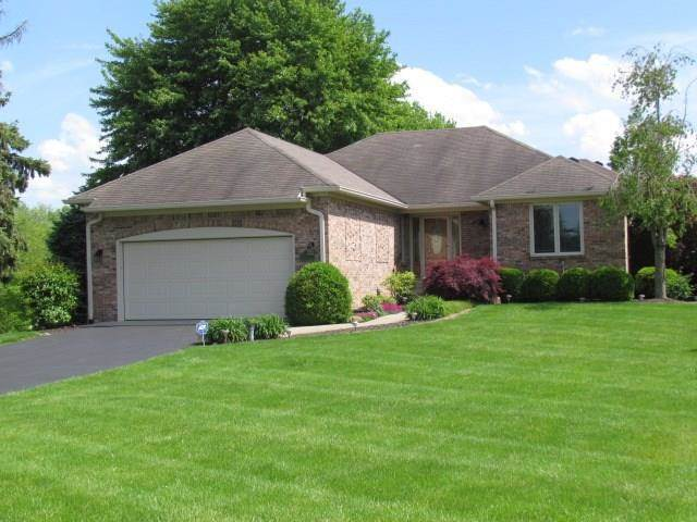 1207 Bokeelia Bend Westfield, IN 46074 | MLS 21484428 Photo 1