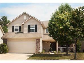14934 Alysheba Drive Noblesville, IN 46060 | MLS 21540811 Photo 1
