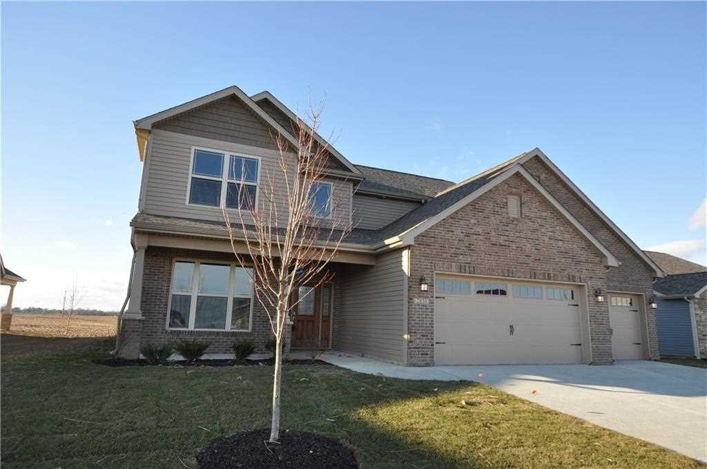 2830 Larkspur Drive Lebanon, IN 46052 | MLS 21509627 Photo 1