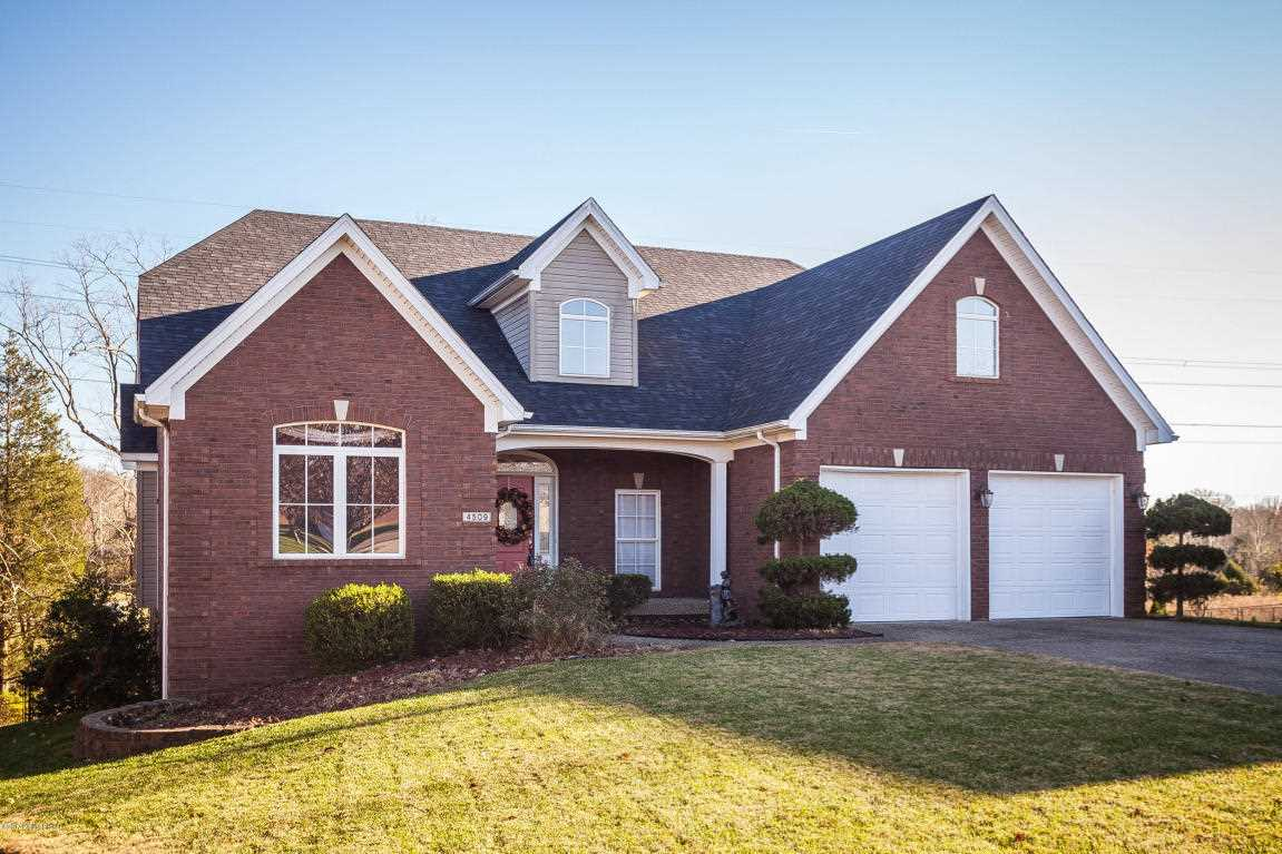 4509 Stone Lakes Dr Louisville KY in Jefferson County - MLS# 1491705 | Real Estate Listings For Sale |Search MLS|Homes|Condos|Farms Photo 1