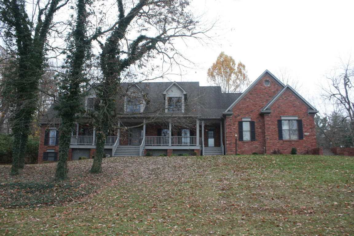 8006 Shadow Creek Rd Crestwood KY in Oldham County - MLS# 1490980 | Real Estate Listings For Sale |Search MLS|Homes|Condos|Farms Photo 1