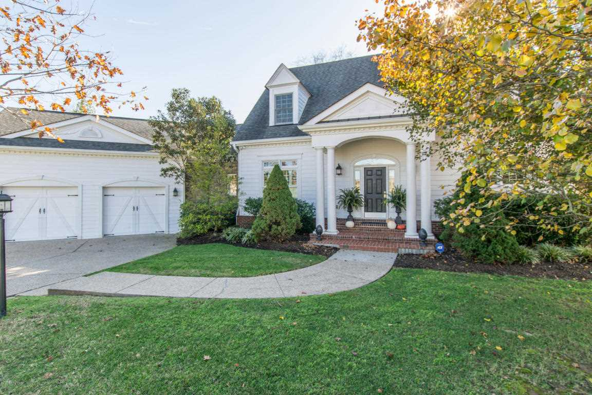 6900 Brown Ct Crestwood KY in Oldham County - MLS# 1479359 | Real Estate Listings For Sale |Search MLS|Homes|Condos|Farms Photo 1