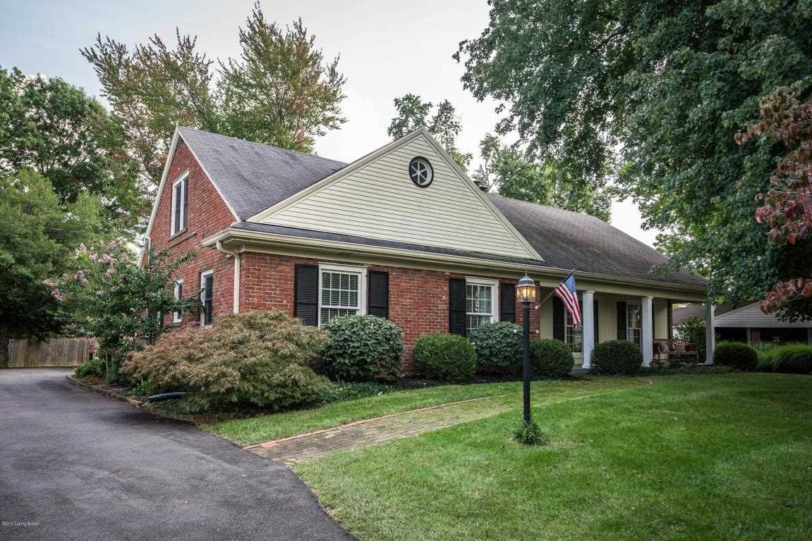 7914 Circle Crest Rd Louisville KY in Jefferson County - MLS# 1491240 | Real Estate Listings For Sale |Search MLS|Homes|Condos|Farms Photo 1