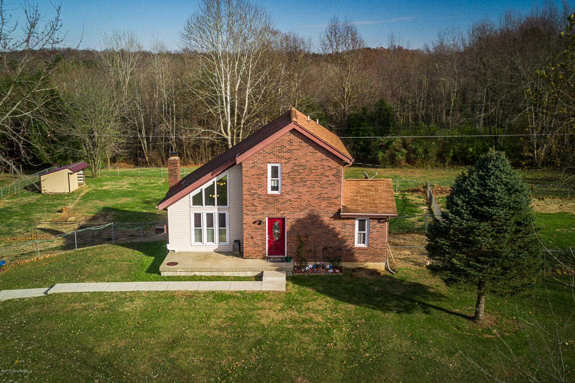 309 Windy Ridge Rd Shepherdsville KY in Bullitt County - MLS# 1491167 | Real Estate Listings For Sale |Search MLS|Homes|Condos|Farms Photo 1