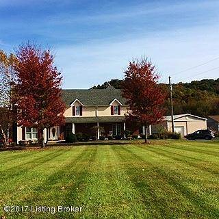 14515 Pauleys Gap Rd Louisville KY in Jefferson County - MLS# 1490234 | Real Estate Listings For Sale |Search MLS|Homes|Condos|Farms Photo 1