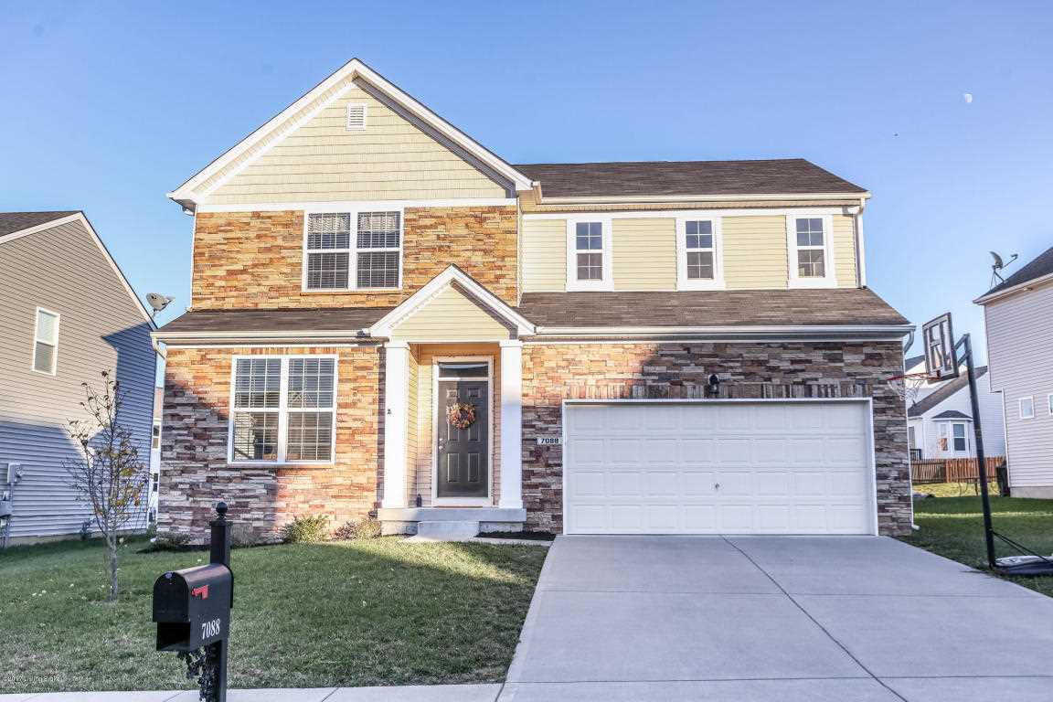 7088 Beamtree Dr Shelbyville KY in Shelby County - MLS# 1491613   Real Estate Listings For Sale  Search MLS Homes Condos Farms Photo 1