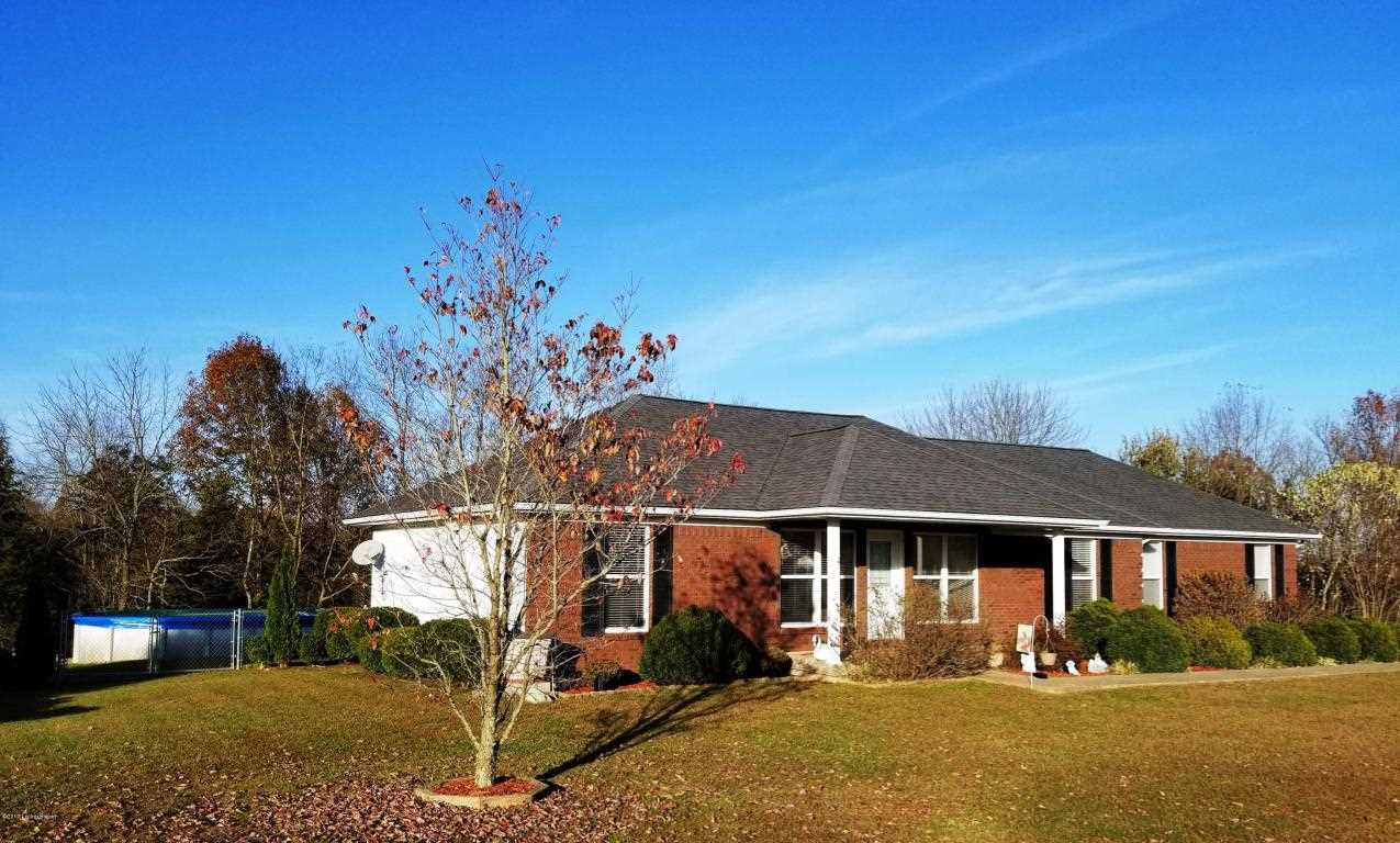 231 Frontier Ave Taylorsville KY in Spencer County - MLS# 1490857 | Real Estate Listings For Sale |Search MLS|Homes|Condos|Farms Photo 1