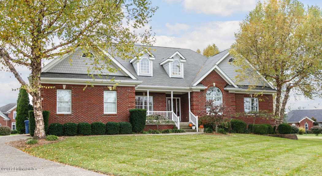 6211 Elizabeth Ct Prospect KY in Oldham County - MLS# 1492390   Real Estate Listings For Sale  Search MLS Homes Condos Farms Photo 1