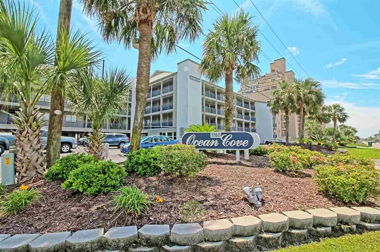 1780 N Waccamaw Dr. Garden City Beach, SC 29576 | MLS 1718751