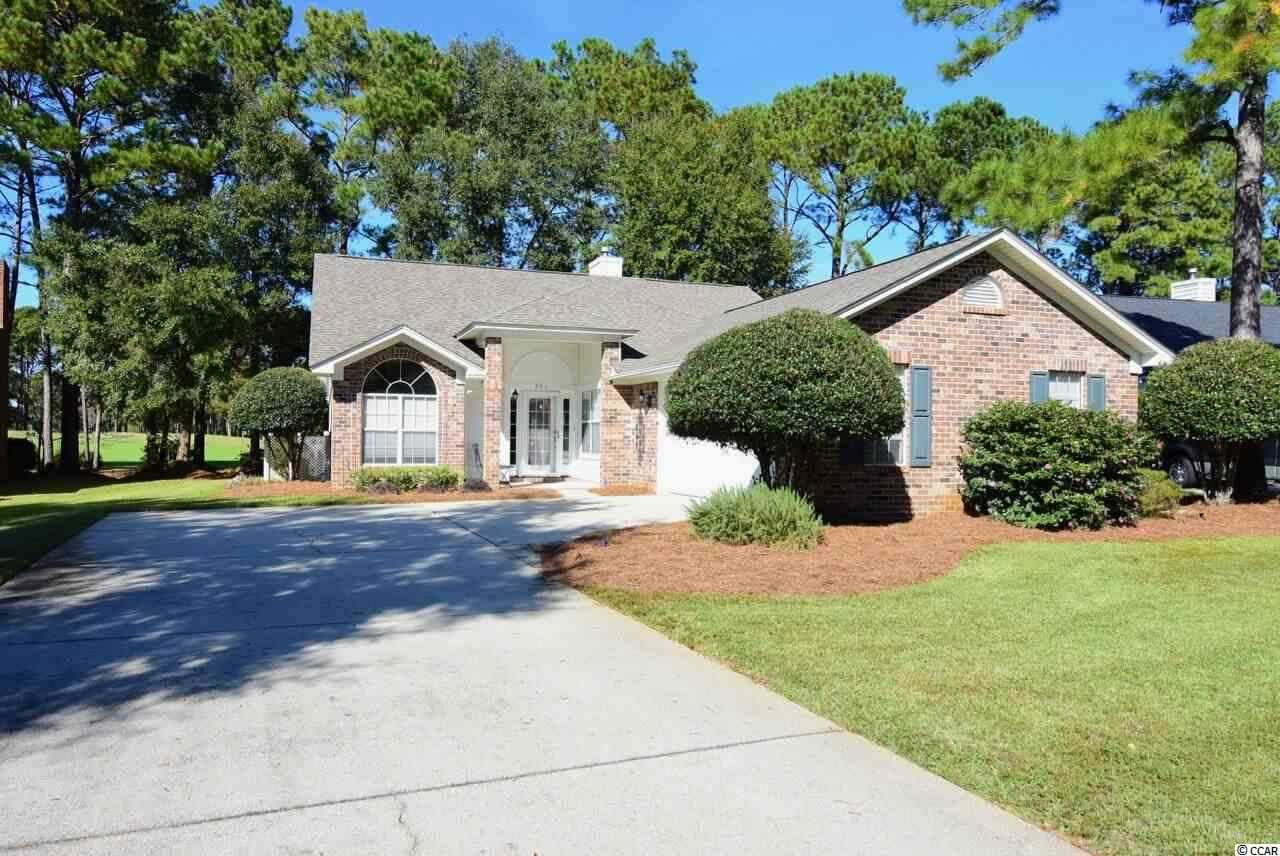 201 Mackinley Circle Pawleys Island, SC 29585 | MLS 1723703 Photo 1