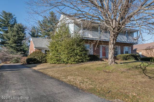 3806 Old Brownsboro Hills Rd Louisville KY in Jefferson County - MLS# 1492975   Real Estate Listings For Sale  Search MLS Homes Condos Farms Photo 1
