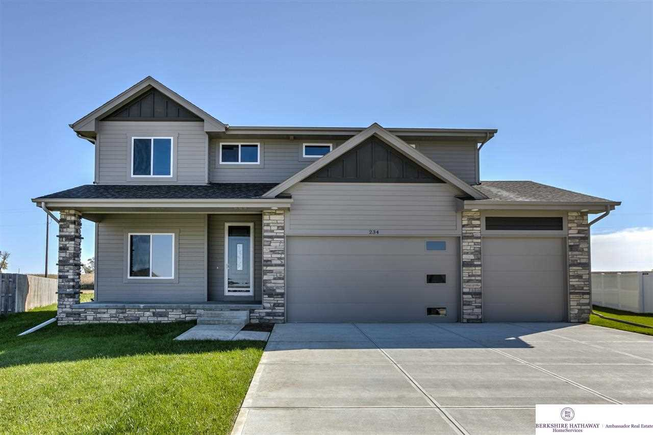 234 Tomahawk Yutan, NE 68073 | MLS 21721967 Photo 1