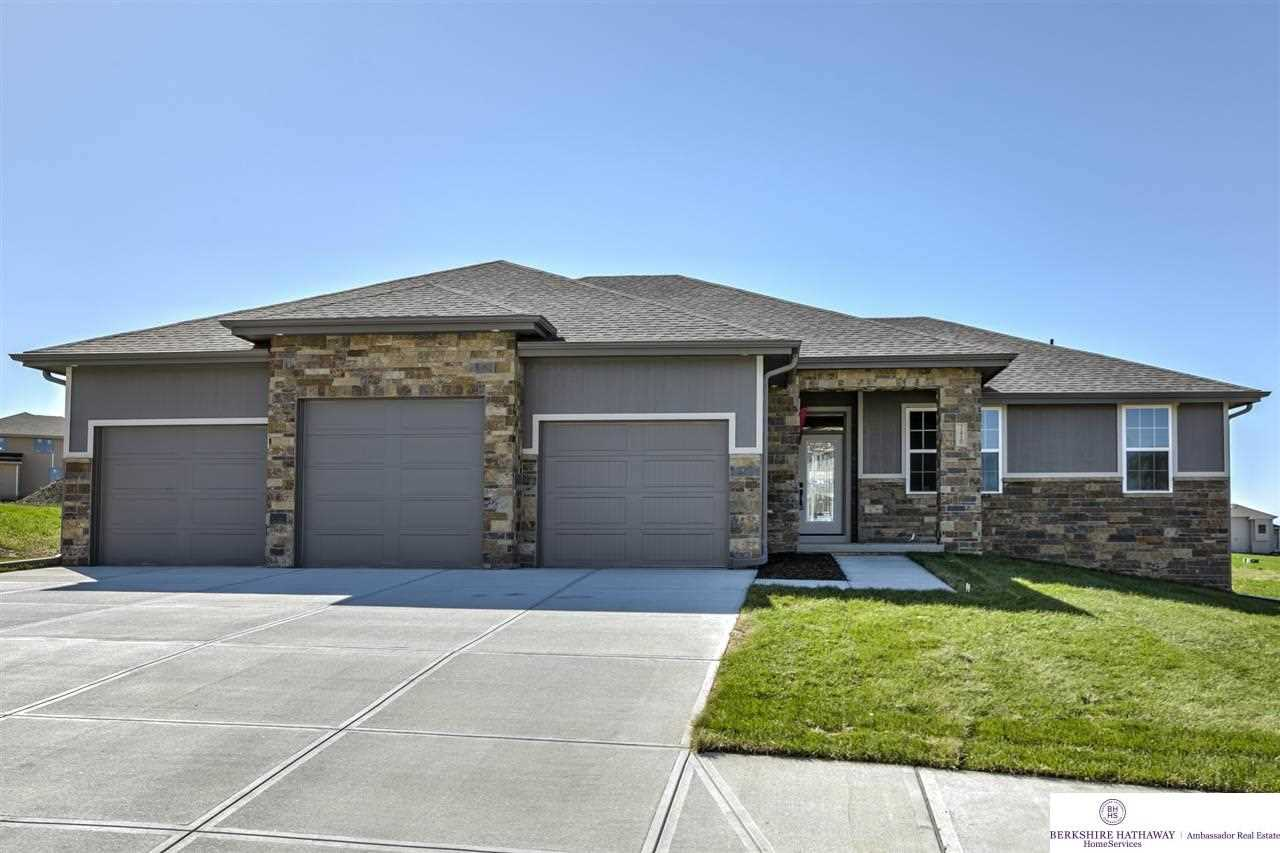 7410 N 169 Bennington, NE 68007 | MLS 21800779 Photo 1