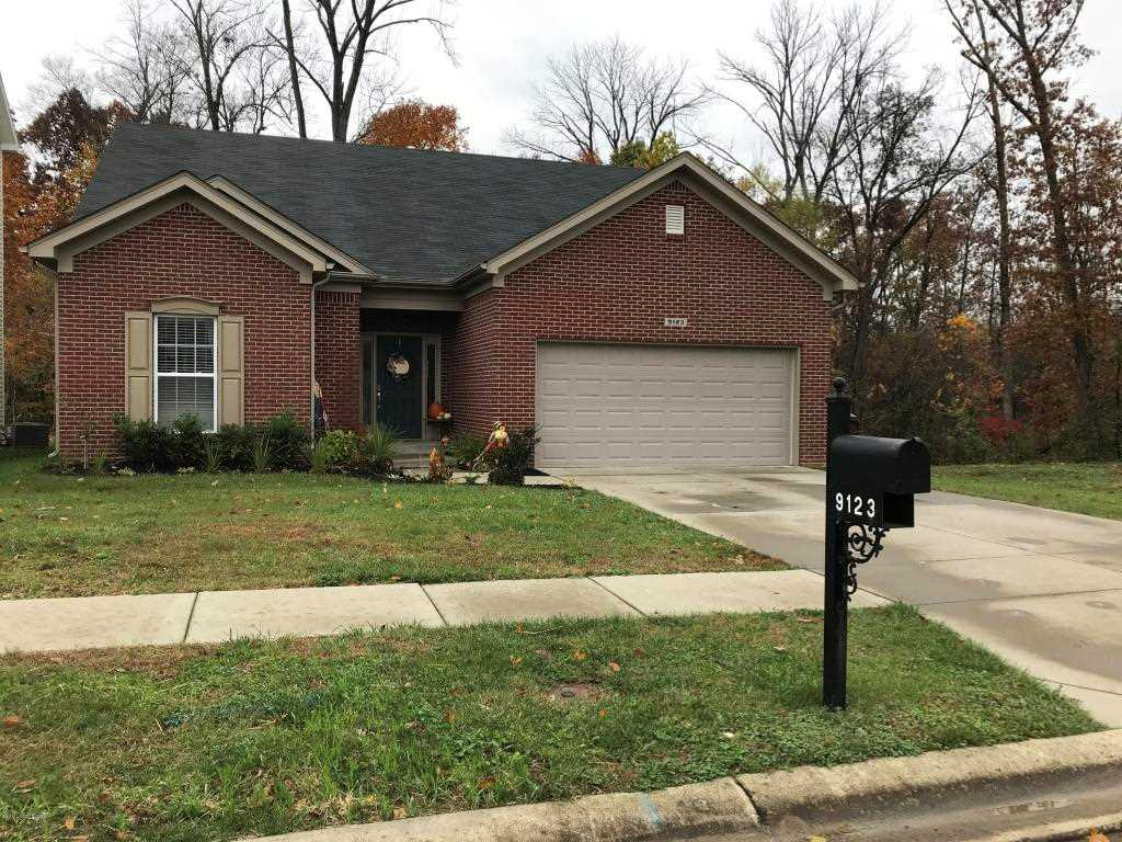 9123 River Trail Dr Louisville KY in Jefferson County - MLS# 1490280 | Real Estate Listings For Sale |Search MLS|Homes|Condos|Farms Photo 1