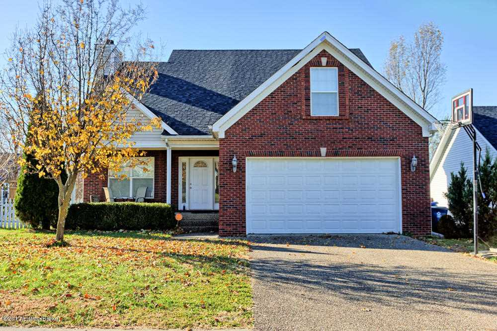 7111 Autumn Bent Way Crestwood, KY 40014 | MLS 1491582 Photo 1