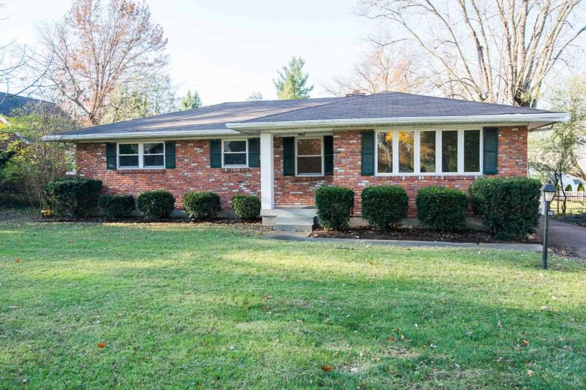 410 Chenoweth Ln Louisville KY in Jefferson County - MLS# 1491127   Real Estate Listings For Sale  Search MLS Homes Condos Farms Photo 1