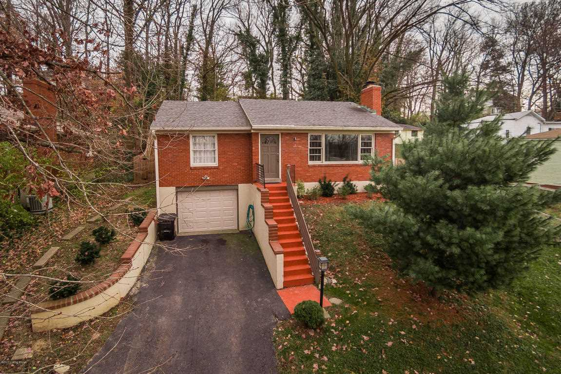 2306 Mellwood Ave Louisville KY in Jefferson County - MLS# 1492060   Real Estate Listings For Sale  Search MLS Homes Condos Farms Photo 1