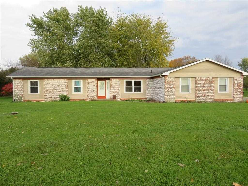 11172 N Shelby 480 W New Palestine, IN 46163 | MLS 21523388 Photo 1