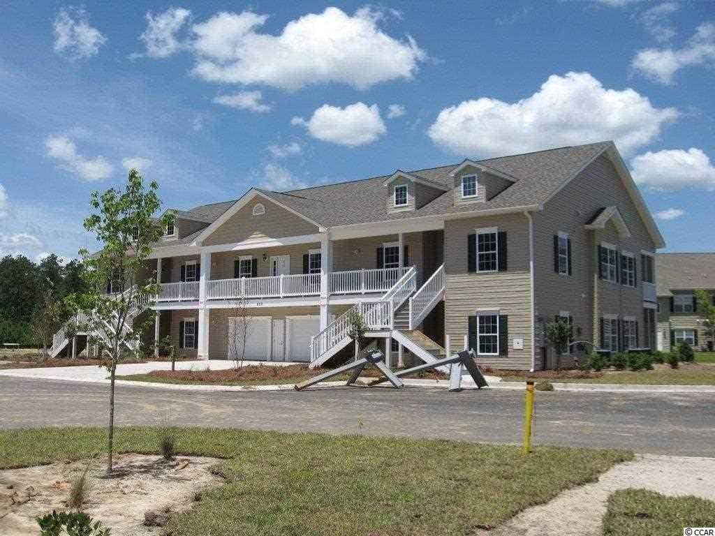 New Construction Homes Murrells Inlet Sc
