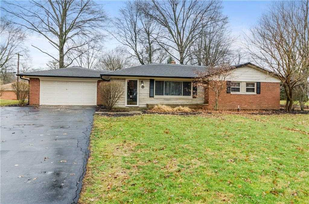 5319 E 81St Street Indianapolis, IN 46250 | MLS 21528681 Photo 1