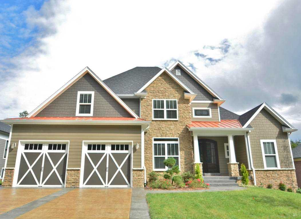 178 River Crest North Mt Washington KY in Bullitt County - MLS# 1486344   Real Estate Listings For Sale  Search MLS Homes Condos Farms Photo 1