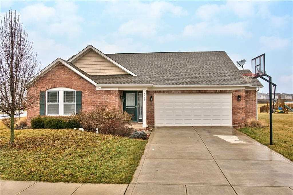 2798 Solidago Drive Plainfield, IN 46168 | MLS 21542026 Photo 1