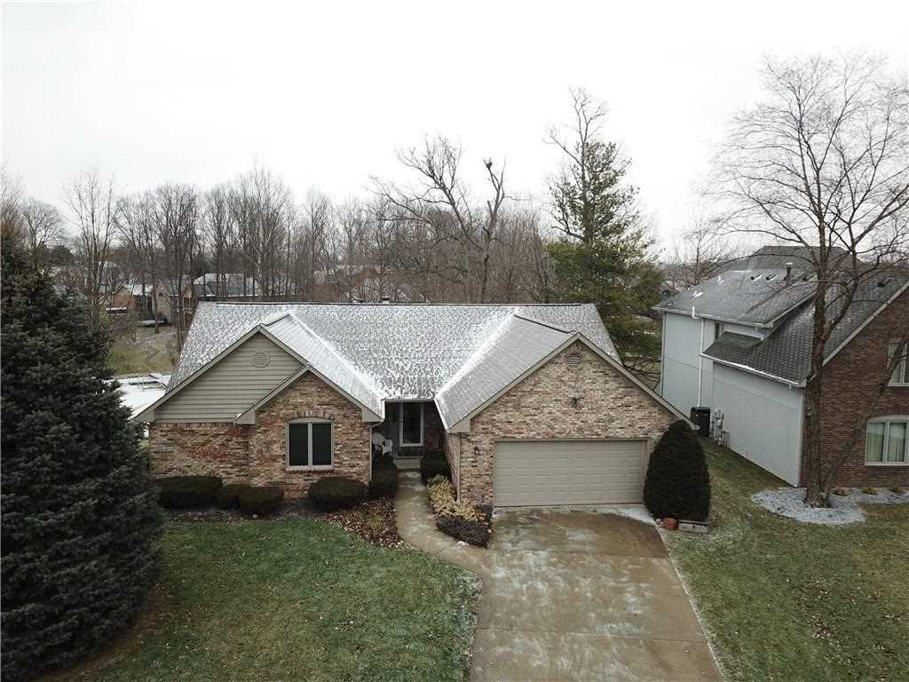 822 Lanyard Drive Cicero, IN 46034 | MLS 21541572 Photo 1