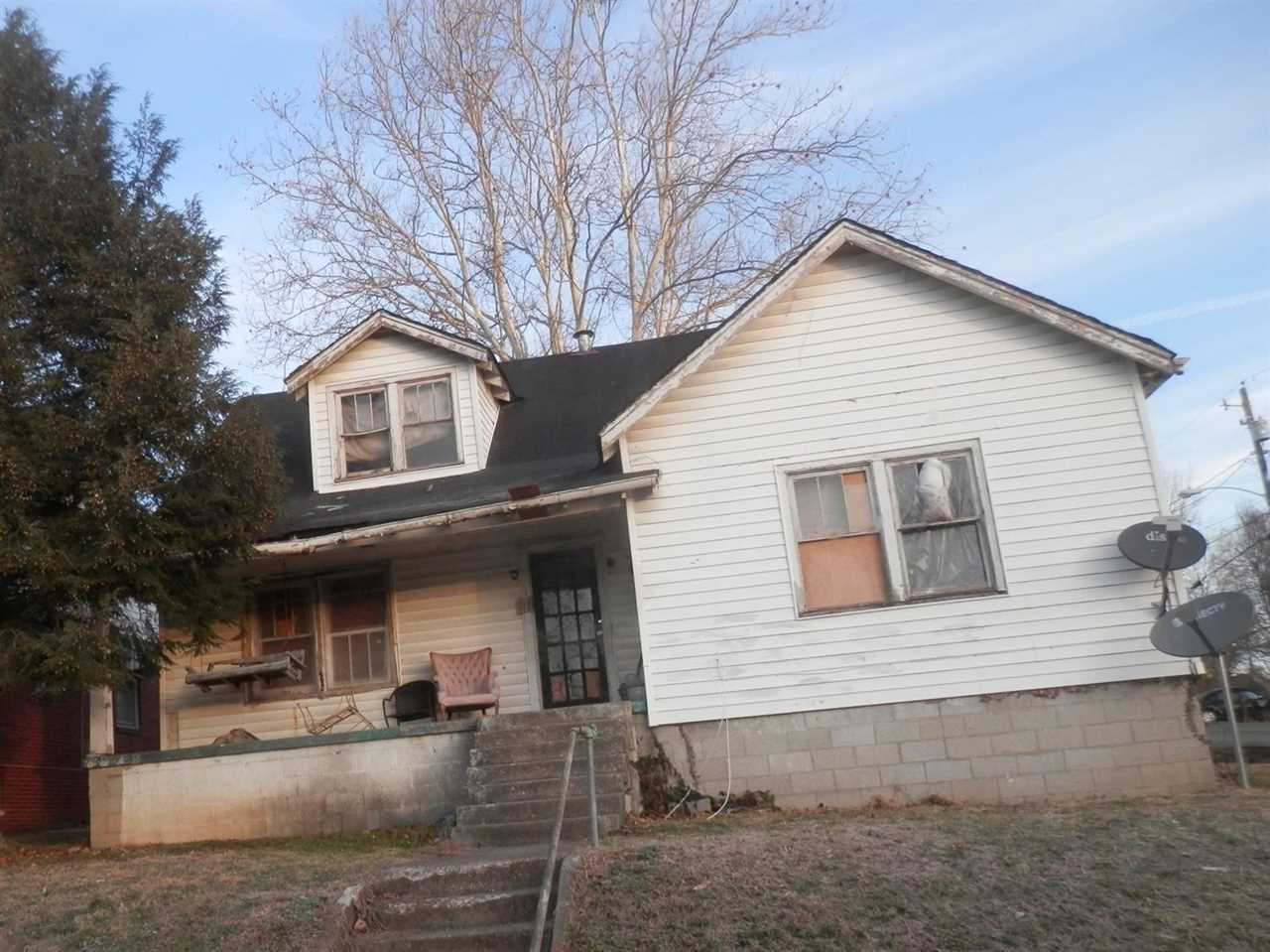 411 E High Street Mt Sterling, KY 40353 | MLS 1801567 Photo 1