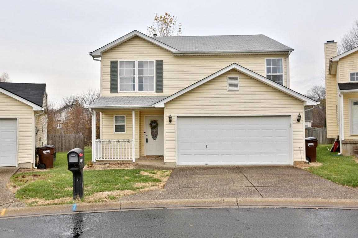 12201 Hideaway Ct Louisville KY in Jefferson County - MLS# 1491647   Real Estate Listings For Sale  Search MLS Homes Condos Farms Photo 1