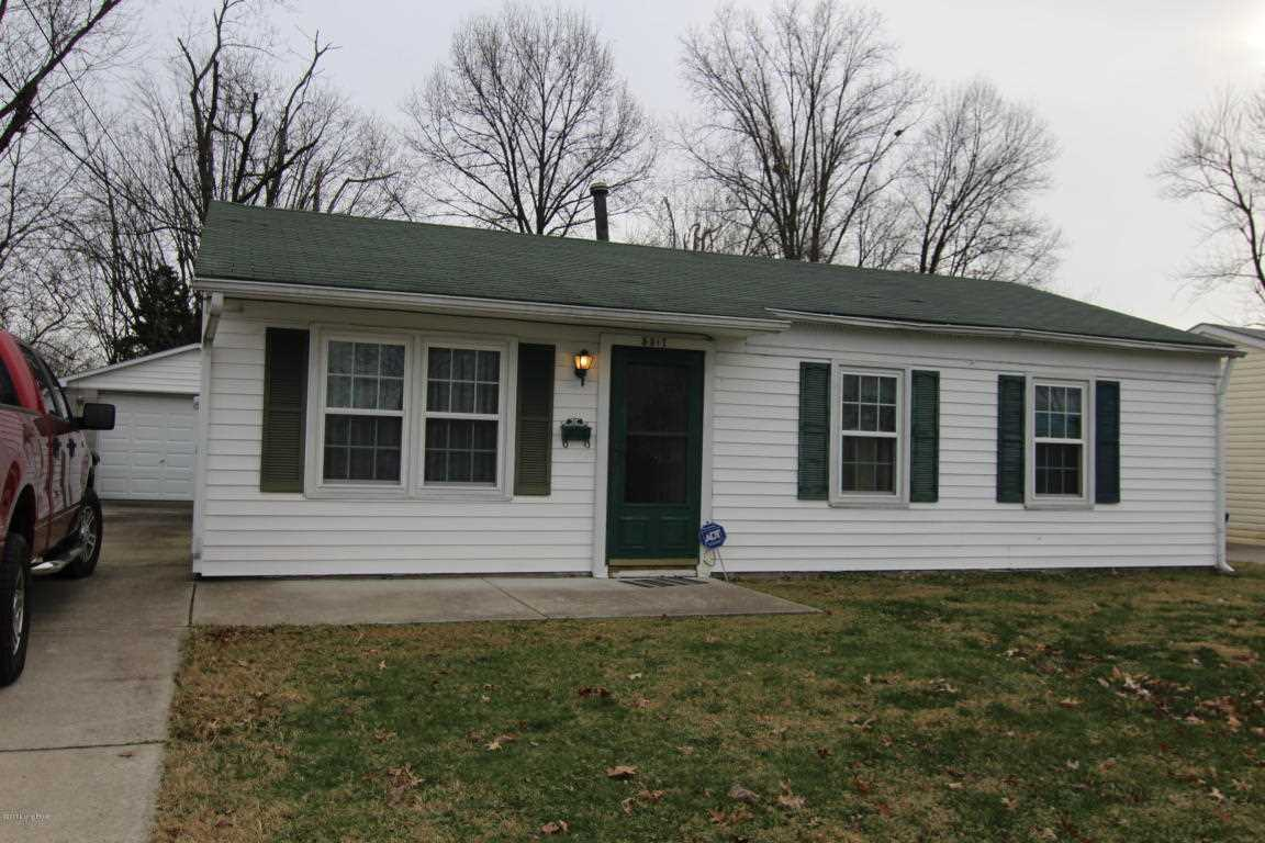 5517 Norton Ave Louisville KY in Jefferson County - MLS# 1492541 | Real Estate Listings For Sale |Search MLS|Homes|Condos|Farms Photo 1
