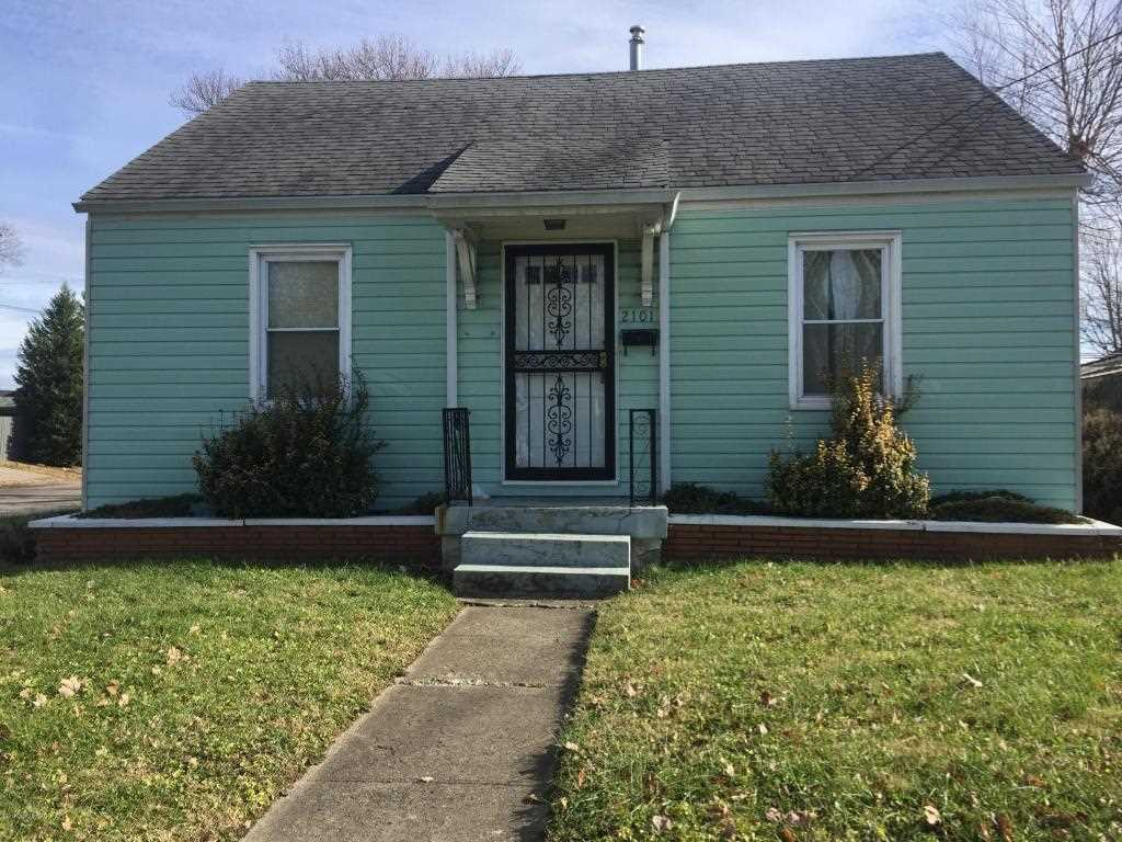 2101 Fort St Louisville KY in Jefferson County - MLS# 1492622 | Real Estate Listings For Sale |Search MLS|Homes|Condos|Farms Photo 1