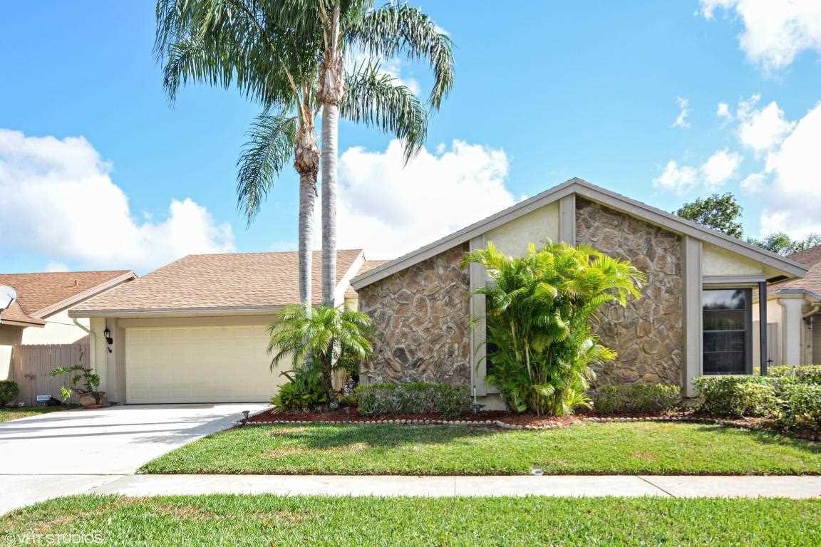 21411 Summertrace Circle Boca Raton, FL 33428   MLS RX-10396196 Photo 1