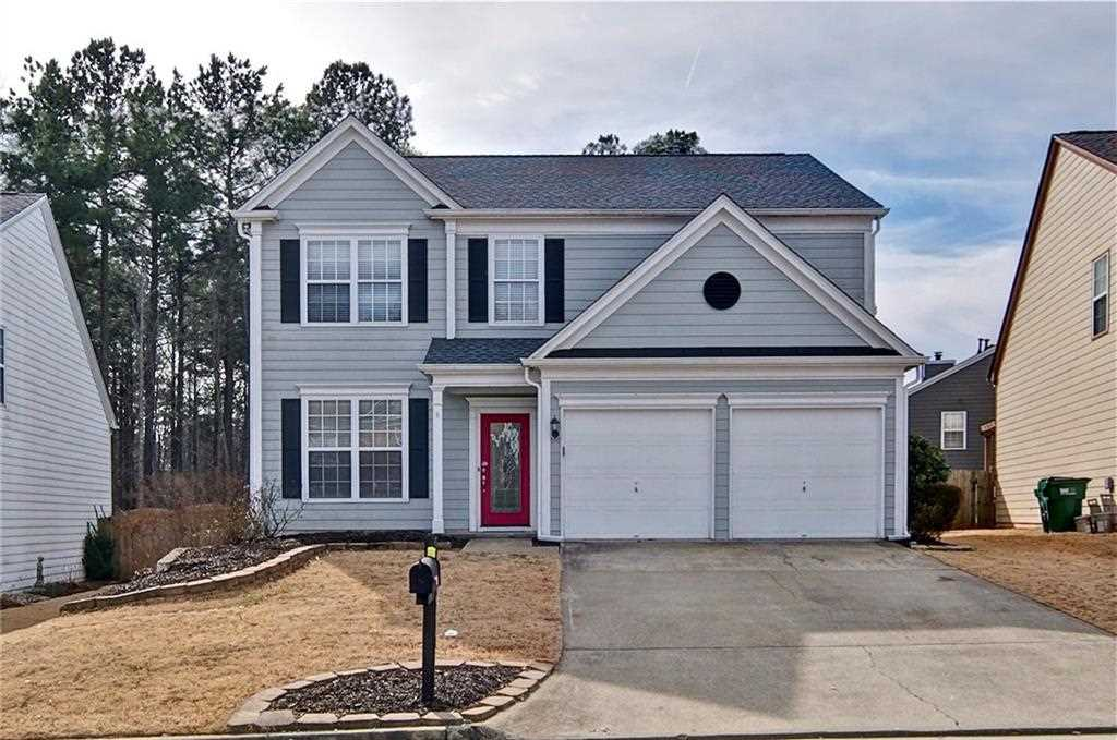218 Ashland Dr Woodstock, GA 30189 | MLS 5956293 Photo 1
