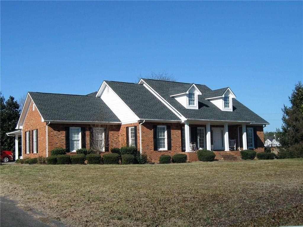 550 miller ferry rd sw adairsville ga 30103 5956496 for Single family ranch style homes
