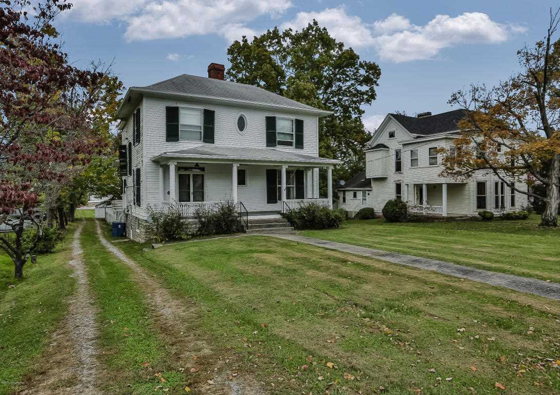 1129 Main St Shelbyville KY in Shelby County - MLS# 1490353   Real Estate Listings For Sale  Search MLS Homes Condos Farms Photo 1