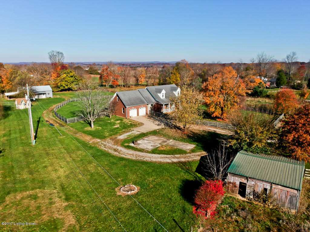 1520 Pappy Cecil Ln Bardstown KY in Nelson County - MLS# 1483655 | Real Estate Listings For Sale |Search MLS|Homes|Condos|Farms Photo 1