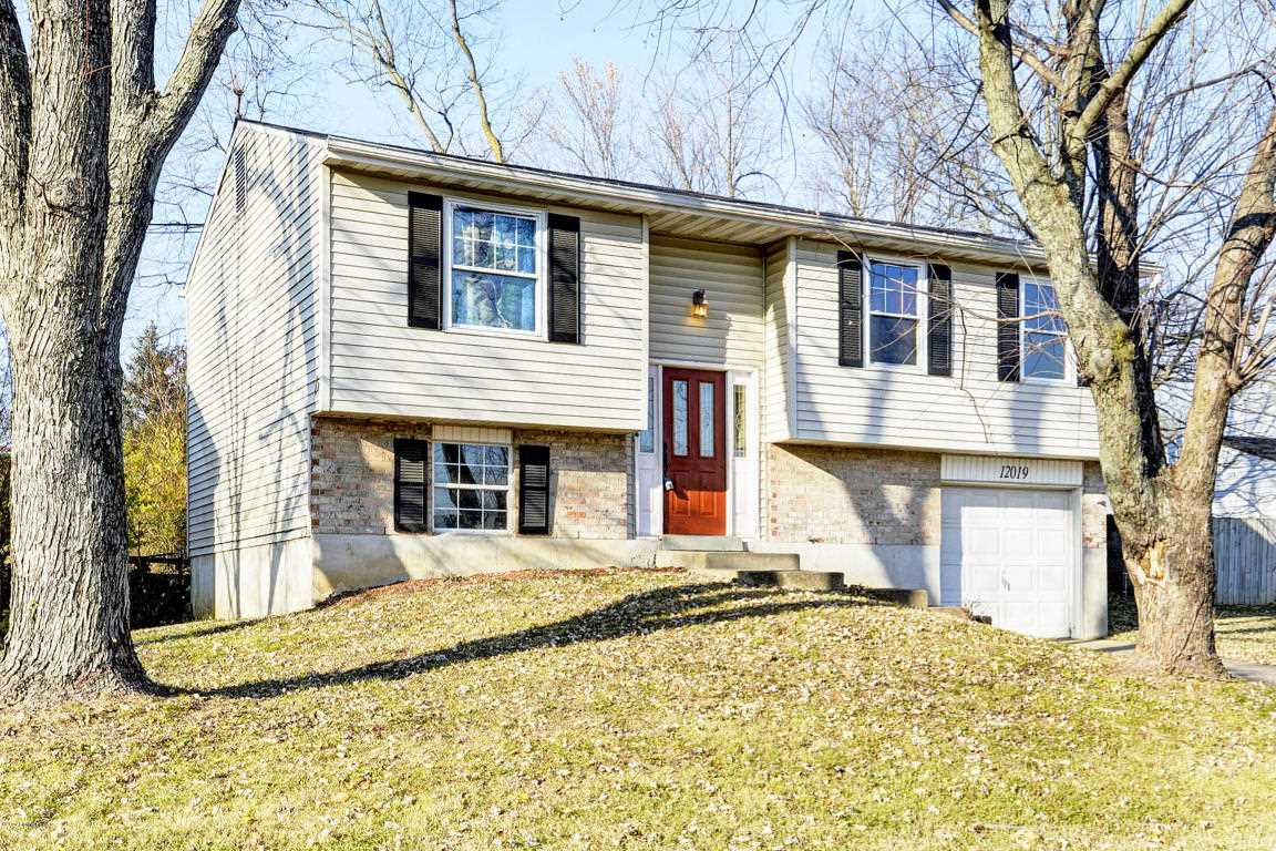 12019 Halifax Dr Louisville KY in Jefferson County - MLS# 1491476 | Real Estate Listings For Sale |Search MLS|Homes|Condos|Farms Photo 1