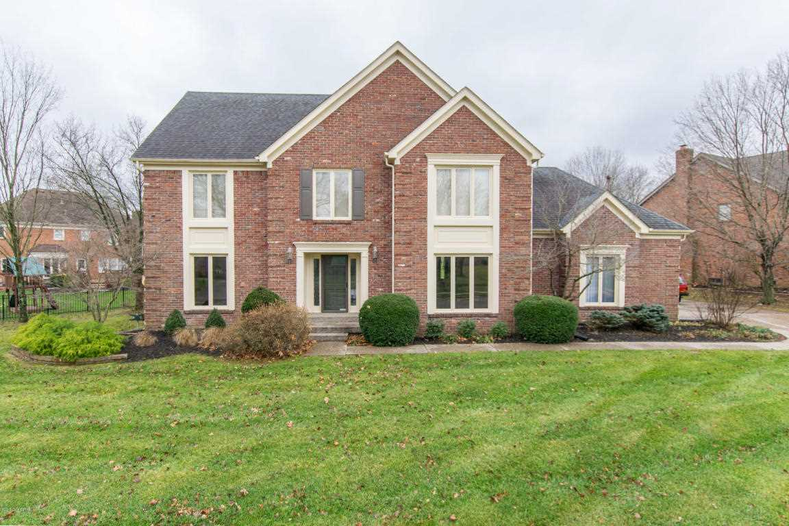14508 Ashmont Pl Louisville KY in Jefferson County - MLS# 1491916 | Real Estate Listings For Sale |Search MLS|Homes|Condos|Farms Photo 1