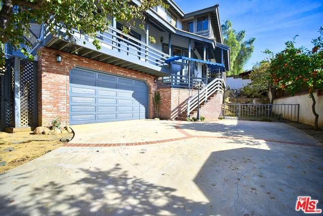 9206 Grundy Lane, Chatsworth, CA 91311 MLS #18308536  Photo 1