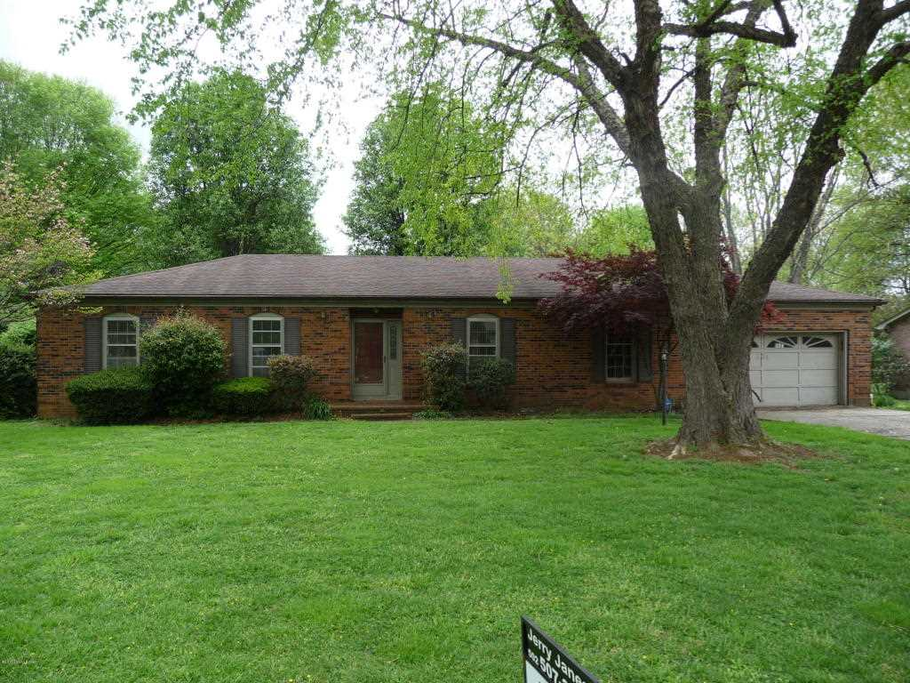 234 Rosewood Dr Bardstown KY in Nelson County - MLS# 1486844 | Real Estate Listings For Sale |Search MLS|Homes|Condos|Farms Photo 1