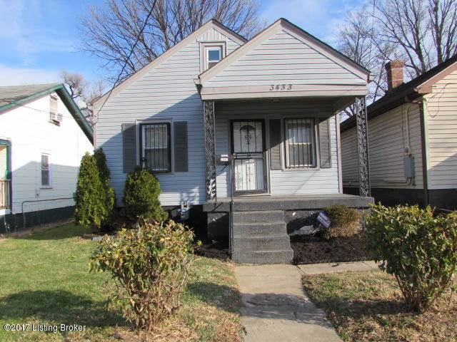 3433 Powell Ave Louisville KY in Jefferson County - MLS# 1492703 | Real Estate Listings For Sale |Search MLS|Homes|Condos|Farms Photo 1