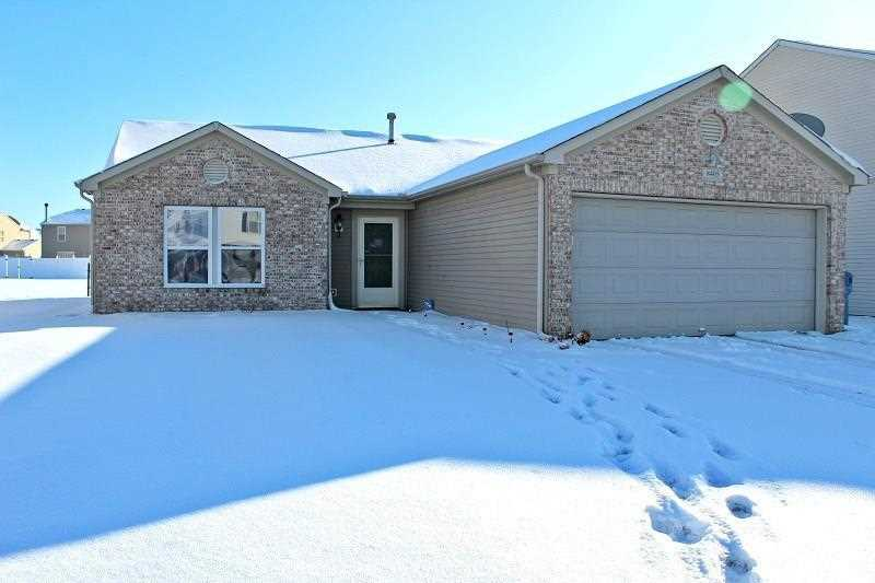 8405 Belle Union Drive Camby, IN 46113 | MLS 21542975 Photo 1