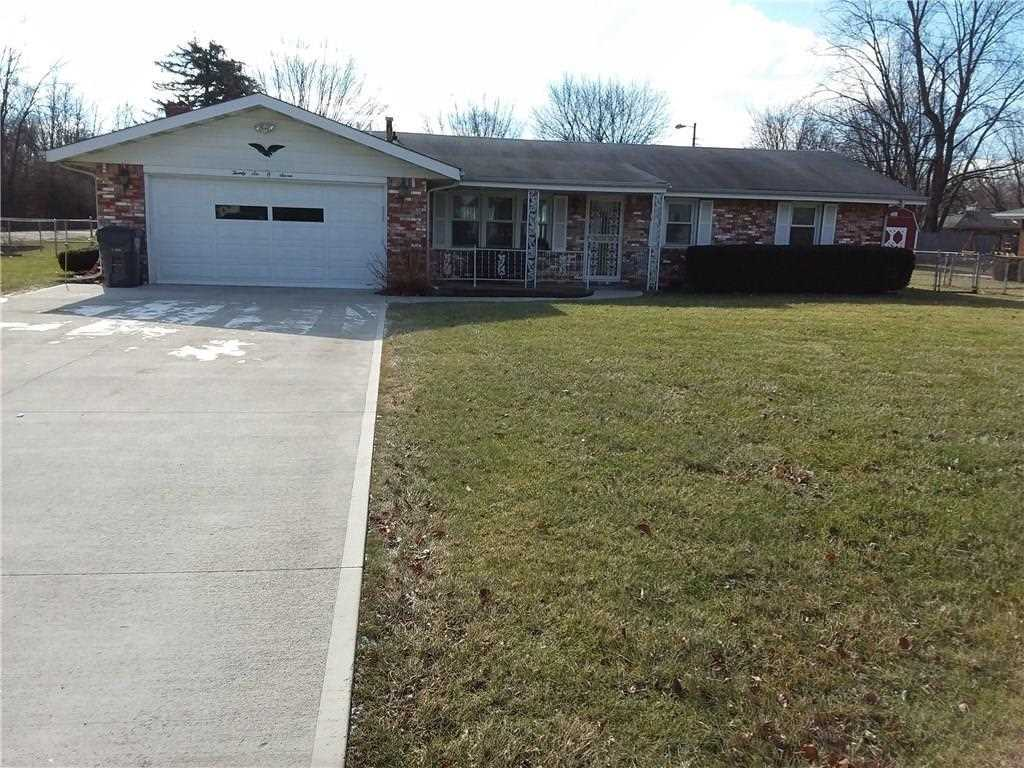 2607 W 38Th Street Anderson, IN 46013 | MLS 21543071 Photo 1