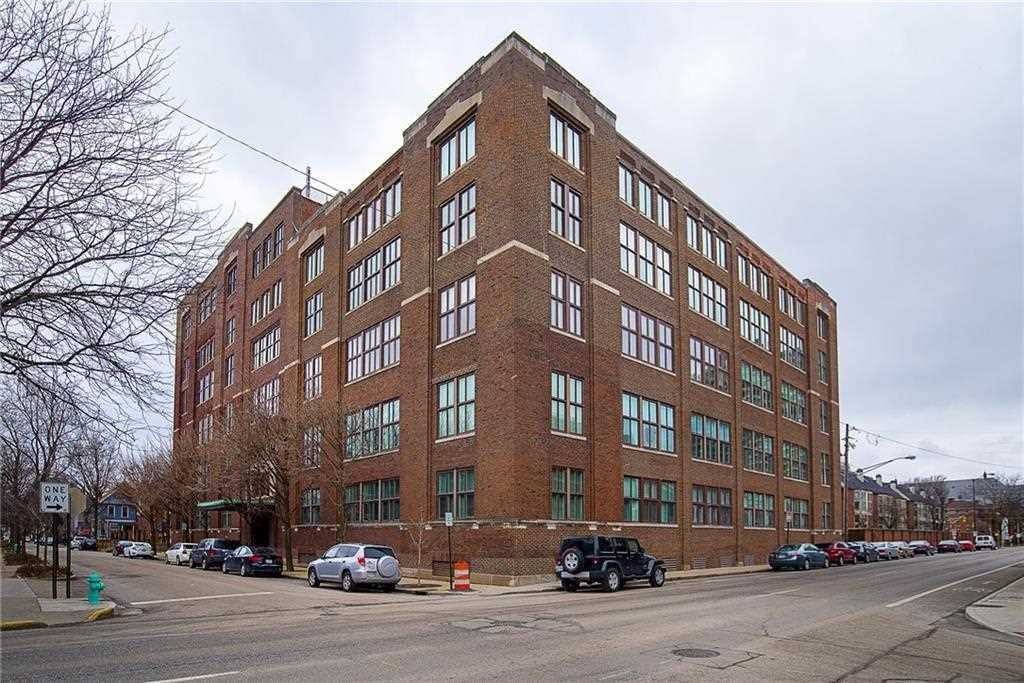 430 N Park Avenue #307 Indianapolis, IN 46202 | MLS 21542762 Photo 1
