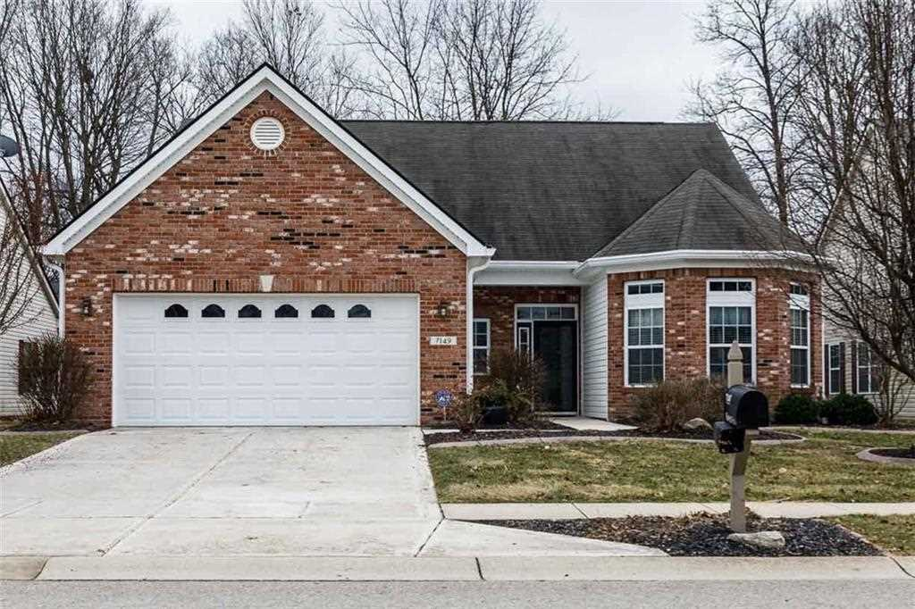 7149 Willow Pond Drive Noblesville, IN 46062 | MLS 21542633 Photo 1